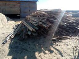 Відходи з деревини