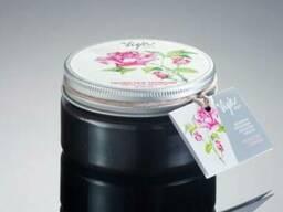Vigor Cosmetique Naturelle лифтинговая омолаживающая маска «Лепестки розы» 200 мл