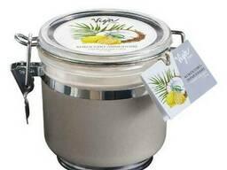 Vigor Cosmetique Naturelle скраб для тела Кокосово-Лимонный 240 гр