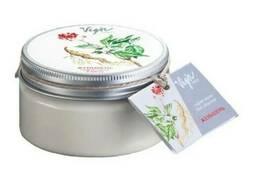 Vigor Cosmetique Naturelle скраб-Мыло для глубокого очищения Женьшень 50мл
