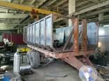 Виготовлення металоконструкцій - фото 3