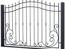 Виготовлення огорож, заборів, садових меблів та ін.