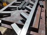 Виготовлення та монтаж металоконструкцій - фото 6