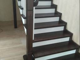 Виготовлення та монтаж сходів