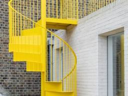 Виготовлення та встановлення сходів