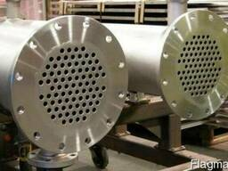 Виготовлення теплообмінників