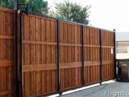 Виготовляємо ворота