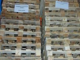 Викуп дерев'яних піддонів з повернення