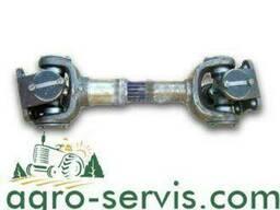 Вилка передачи карданной Т-150 передняя