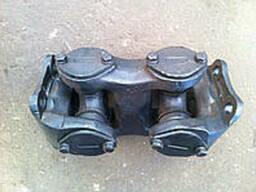 Вилка передачи карданной Т-150К (151.36.016) двойная