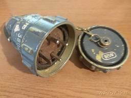 Вилка штепсельного разъема РШП-3 ОМ5, 380в 35А