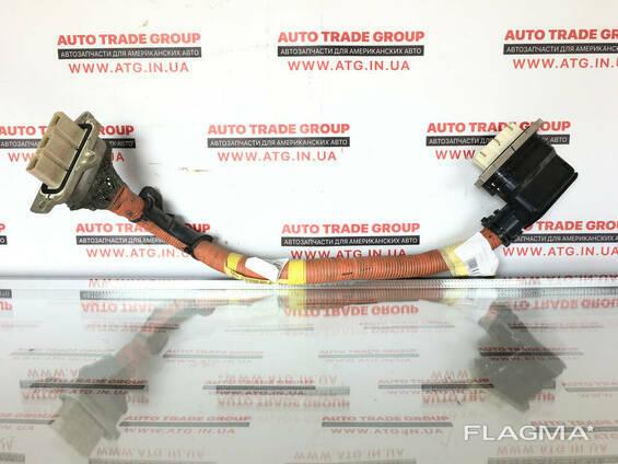 Вилка Трансмиссии FORD Fusion 17 Hybrid USA EG98-14183-AA