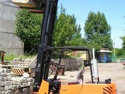 Вилочный пгрузчик Balkancar DV1788.33 - фото 1