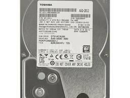 Винчестер 2 TB Toshiba DT01ACA200