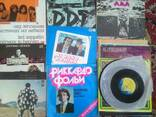 Виниловые пластинки СССР - фото 1