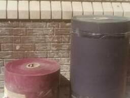 Винипласт плёнка Acella Qualitatsprodukt Бордовый