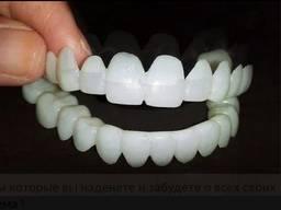 Виниры Snap on smile ВЕРХ И НИЗ не двое верхних