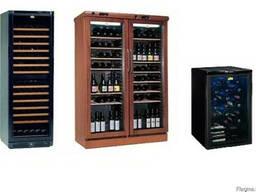 Винные шкафы, специальные для вина! Винні шафи
