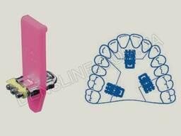 Винт микросекционный с U-образным концом A0801-12 (Leone)