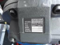 Винтовой блок компрессора EVO-6 Rotorcomp