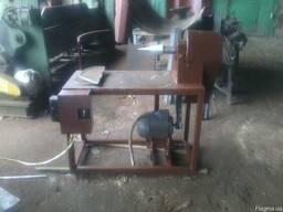 Винтовой электро-механический колун 3 кВт