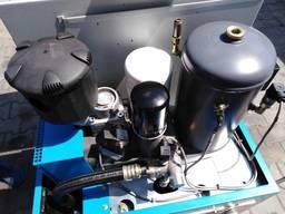 Винтовой компрессор бу CompAir L15 (15кВт 2,1м3/мин 10бар)