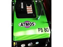 Винтовой компрессор для отбойного молотка Atmos PB 81- PB 80 - фото 2