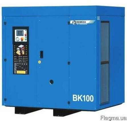 Винтовой компрессор Remeza ВК100Е-8 12800 л/мин