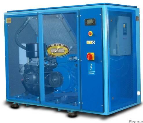 Винтовой компрессор WAN NK-160 5,33 м3/мин