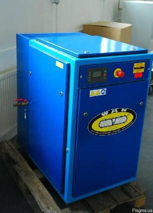 Винтовой компрессор WAN NK100 22 кВт 3660 л/мин