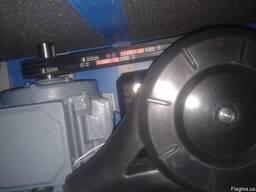 Винтовой воздушный компрессор 9,5 м3/мин WAN NK-200