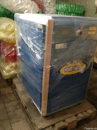 Винтовой компрессор wan nk60 б/у 15 кВт 1,46 м3/мин