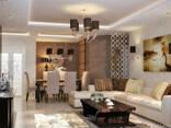 VIP дизайн интерьера квартиры, коттеджа - фото 2