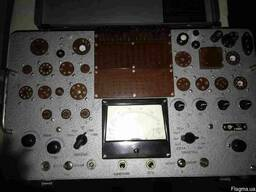 Випробувач ламп Л1-3