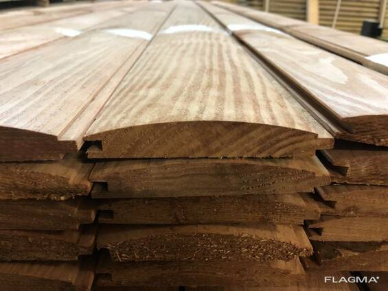 Вироби з дерева i пиломатеріали