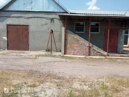 Виробничі приміщення