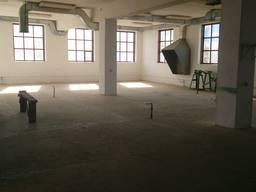 Виробничо-складське приміщення із офісом