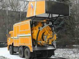 Виробництво шлангів гідравлічних для комунального транспорту