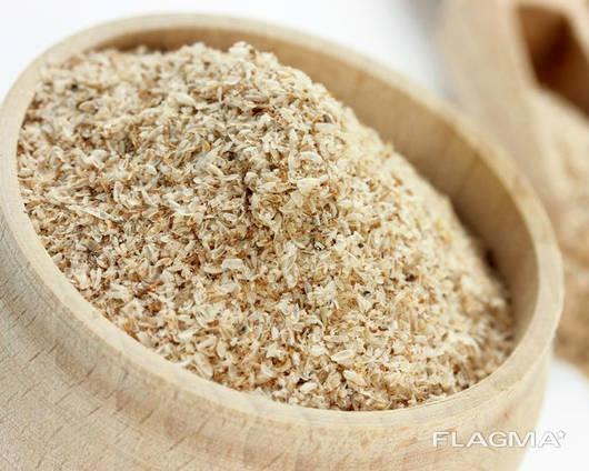 Покупаем отруби пшеничные просяные оптом