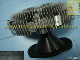 Вискомуфта без вентилятора, гидромуфта DAF 95XF