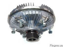 Вискомуфта DAF LF45/55 01r- Fi 160 (крепление на 6 болтов)