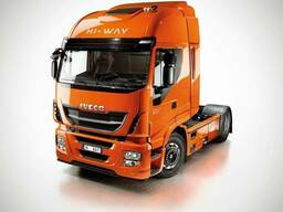 Вискомуфта Daf, Renault, Iveco, Volvo, Scania, Man, Mercedes