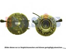 Вискомуфта(гидромуфта) VOLVO FH12 электрическая
