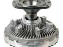 Вискомуфта привода вентилятора DAF 95XF 1349834, 1666098