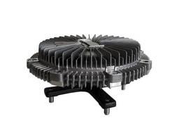 Вискомуфта вентилятора 4НК1
