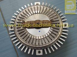 Віскомуфта вентилятора охолодження BMW 11521271416