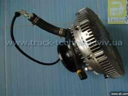 Вискомуфта ( вискозная муфта гидромуфта ) вентилятора систем