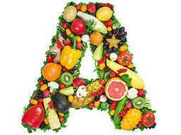 Витамин А (Vitamin A)