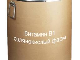 Витамин B1 солянокислый фарм