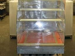 Витрина холодильная Cold C09GN бу. Кондитерская витрина бу.